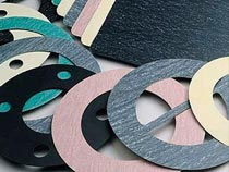 1.5mm Thickness CAF Gasket