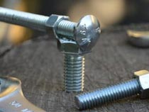 316L stainless steel bolts and nuts