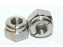 A193 Grade B8 Self Locking Nuts
