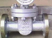 Pneumatic Actuated Boiler Blow Down Valve