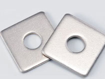 ASTM A193 B8 Square Washers