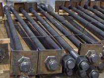 ASTM A325 Anchor Bolts