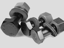 ASTM A325 High Strength Bolts
