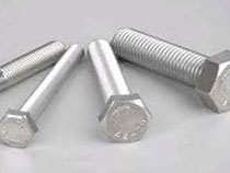 ASTM A325 Type 1 Bolts