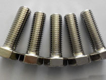ASTM A325 Type 3 Bolts