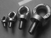 Din580 Lifting Forged Anchor Eye Bolt