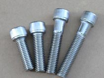 DIN912 Hex Socket Head Stainless Steel Cap Screw