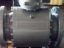 Investment casting electromagnetic valve