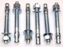 stainless steel 202 anchor fasteners