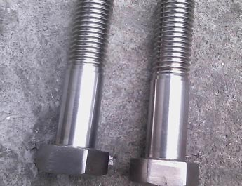 Stainless Steel 202 Fasteners
