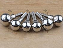 Stainless Steel Ball Head Bolt