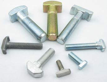 Stainless Steel T Bolt